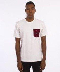 Carhartt-Lester Pocket T-Shirt White/Carlos Check-Chian