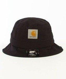Carhartt-Watch Bucket Hat Black