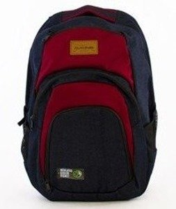 Dakine-Campus 25L Backpack Denim