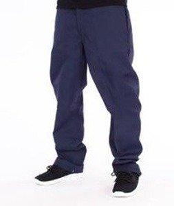 Dickies-874 Pants Navy Blue