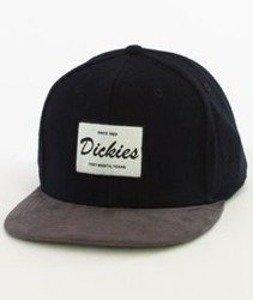 Dickies-Brookville Snapback Czapka Dark Navy