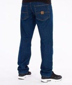 Elade-Icon Denim Spodnie Blue
