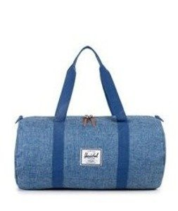 Herschel-Sutton Mid-Volume Duffle Limoges Crosshatch [10251-00918]