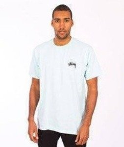 Stussy-Palms IT Blue
