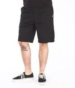 Vans-Bedford Shorts Black