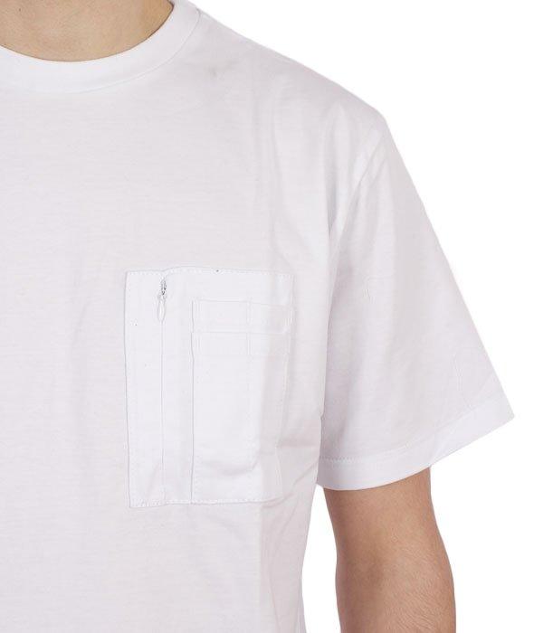 Backyard Cartel-Recon T-Shirt White