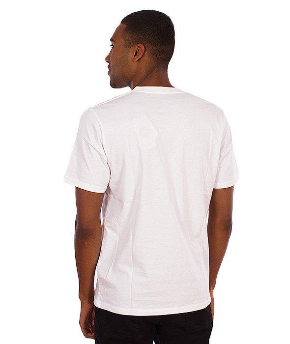 Carhartt-Pieces T-Shirt White