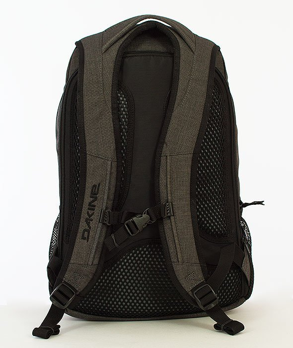 Dakine-Foundation 26L Backpack Carbon
