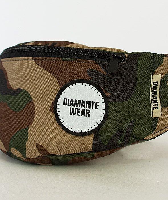 Diamante-Diamante Run Edition Nerka Camo