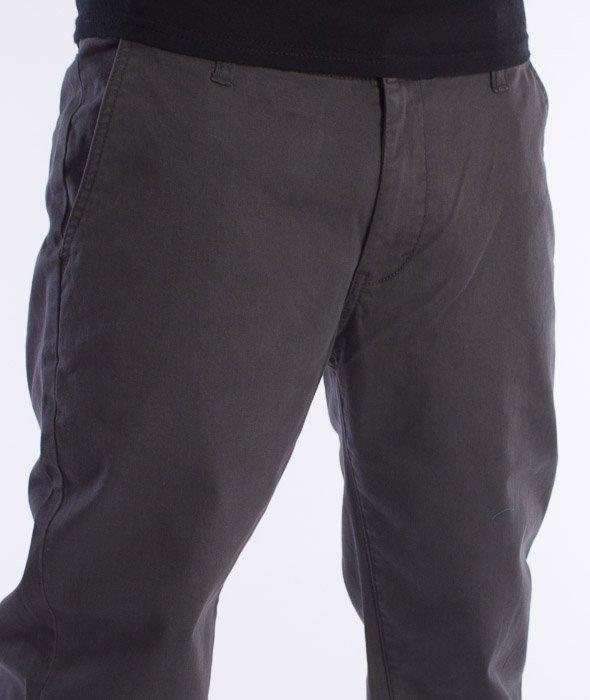 Dickies-Kerman Spodnie Charcoal