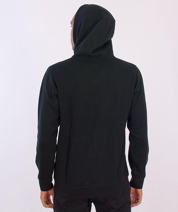 Parra-Rapsongs Hooded Black