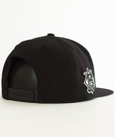 47 Brand-Boston Red Sox Czapka z Daszkiem Czarna