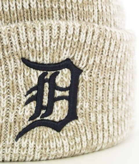 47 Brand-Detroit Tigers Freeze Czapka Zimowa
