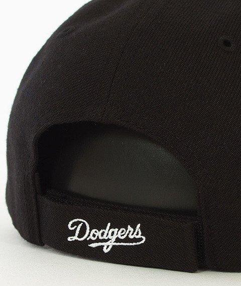 47 Brand-MVP Los Angeles Dodgers Czapka z Daszkiem Czarna