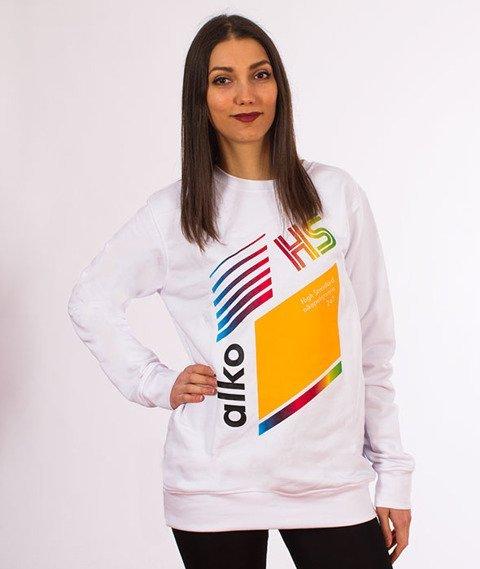 Alkopoligamia-Tapes Kodak Bluza Biała