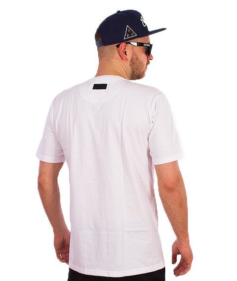Alkopoligamia-Zdrowie Foto T-Shirt Biały
