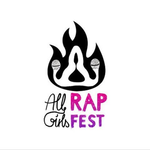 All Girls Rap Fest-Pierwszy Kobiecy Festiwal Rapowy w Polsce