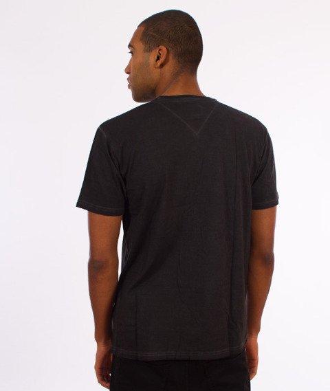 Backyard Cartel-Back 2 Back T-Shirt Czarny