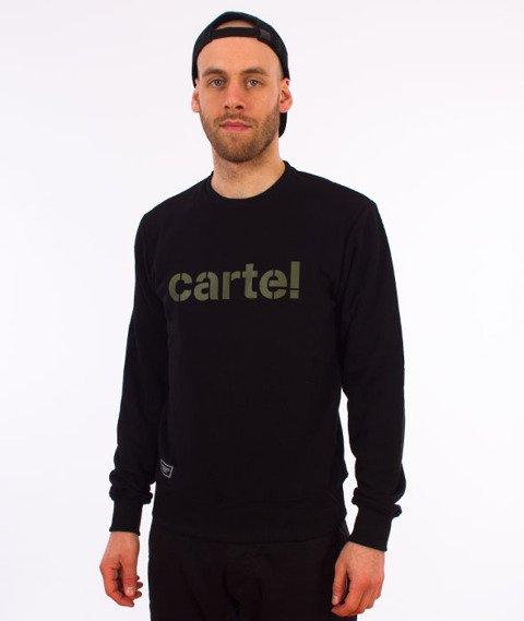 Backyard Cartel-Disaster Bluza Czarna