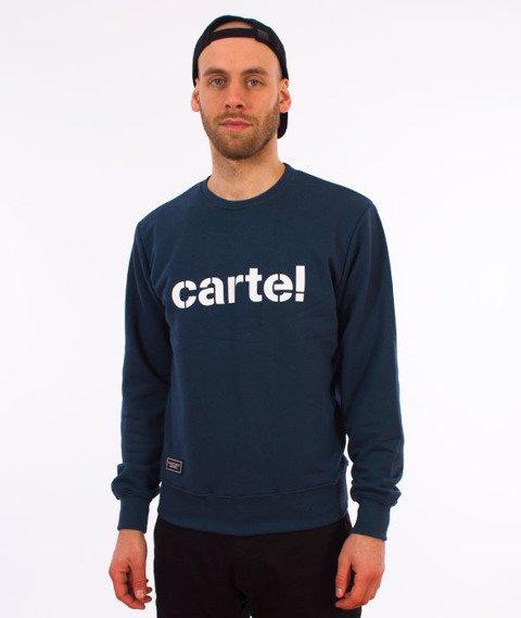 Backyard Cartel-Disaster Bluza Niebieska