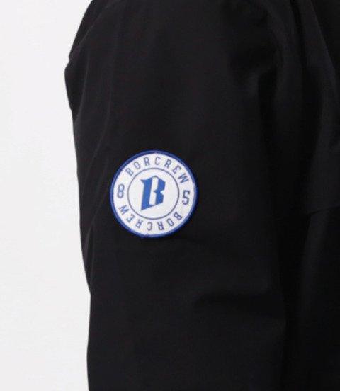 Biuro Ochrony Rapu-BorCrew Kurtka Kangurka Czarna