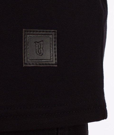 Biuro Ochrony Rapu-Herd Beat T-shirt Czarny