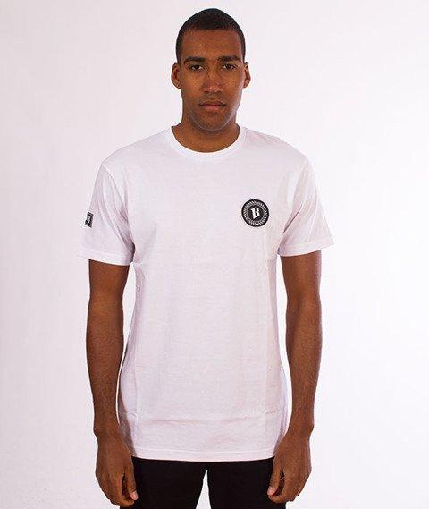 Biuro Ochrony Rapu-Laur T-shirt Biały