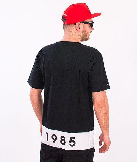 Biuro Ochrony Rapu-Laur T-shirt Czarny