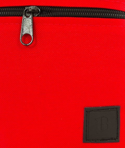Biuro Ochrony Rapu-Listonoszka BOR New Czerwona