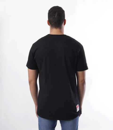 Biuro Ochrony Rapu-Metal T-shirt Czarny