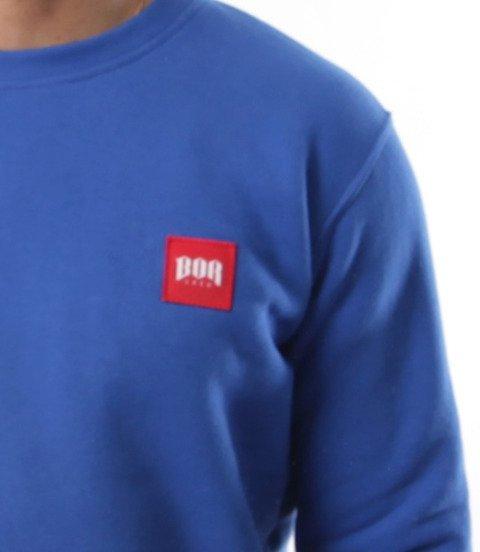 Biuro Ochrony Rapu-New Kwadrat Bluza Chaber