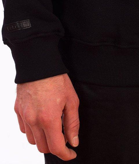Biuro Ochrony Rapu-PRL Bluza Czarna