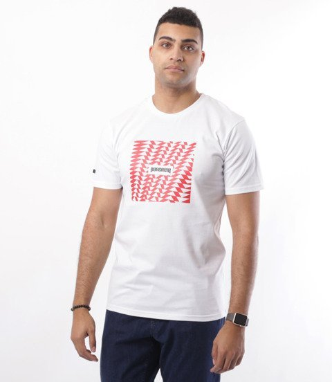 Biuro Ochrony Rapu-PragaT-shirt Biały
