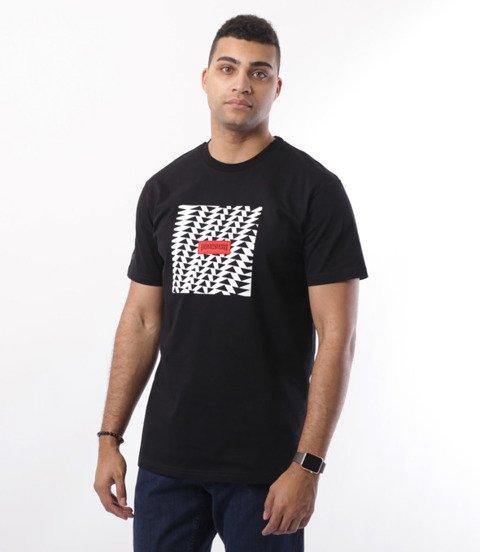 Biuro Ochrony Rapu-PragaT-shirt Czarny