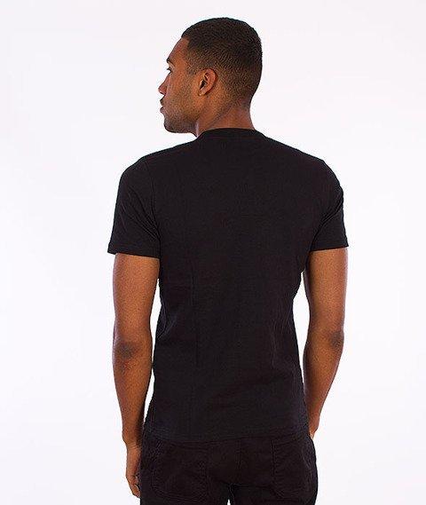 Carhartt-Bill C T-Shirt Black