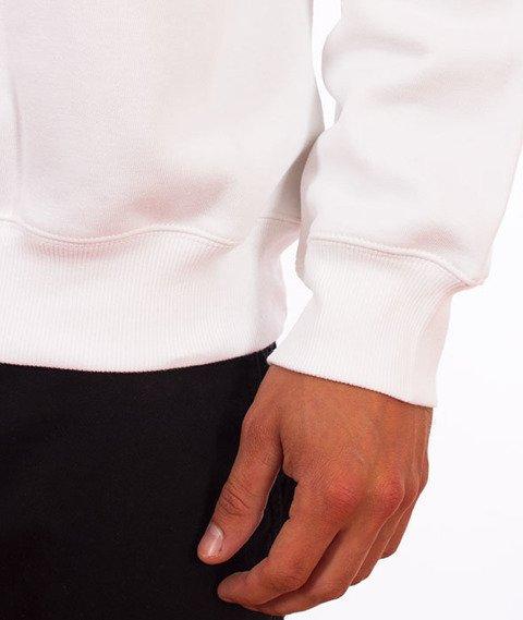 Carhartt-Heavy Sweat Bluza White/Black