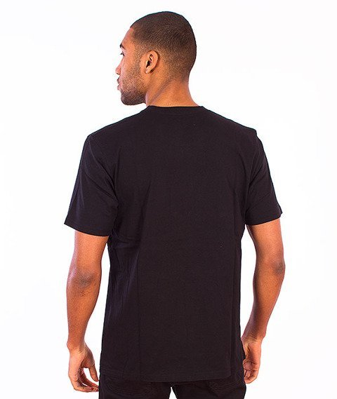 Carhartt-Pocket T-Shirt  Black