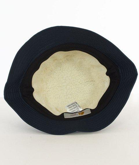 Carhartt-State Bucket Hat Navy