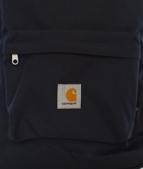 Carhartt WIP-Watch Backpack Dark Navy/Cinder