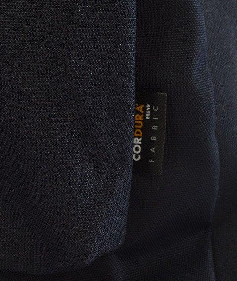 Carhartt WIP-Watch Backpack Dark Navy/Cinder