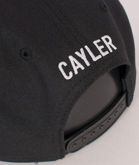 Cayler & Sons-Bigasso Cap Black