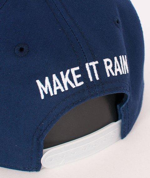 Cayler & Sons-Rainmaker Cap Deep Navy