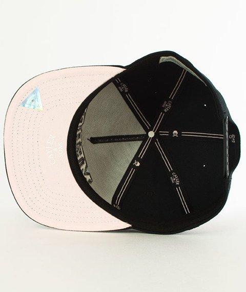 Cayler & Sons-WL Mercy Snapback Black/Pale Pink