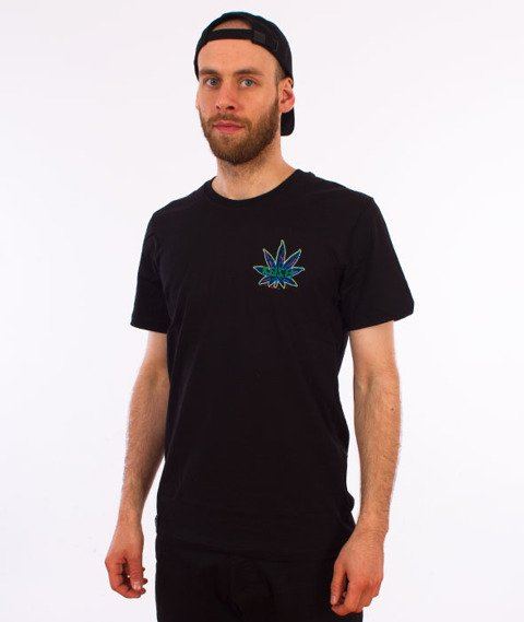 Cayler & Sons-WL Pret A Smoke T-Shirt Black