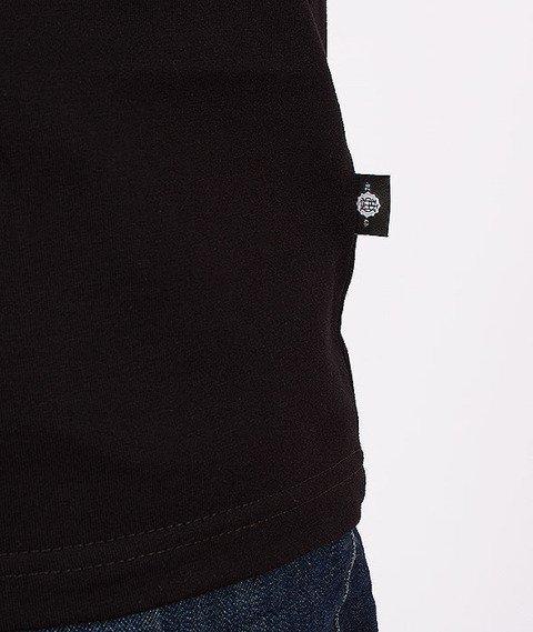 Chada-Armour T-Shirt Czarny