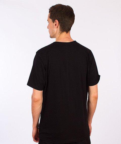 Chada-BBB T-Shirt Czarny