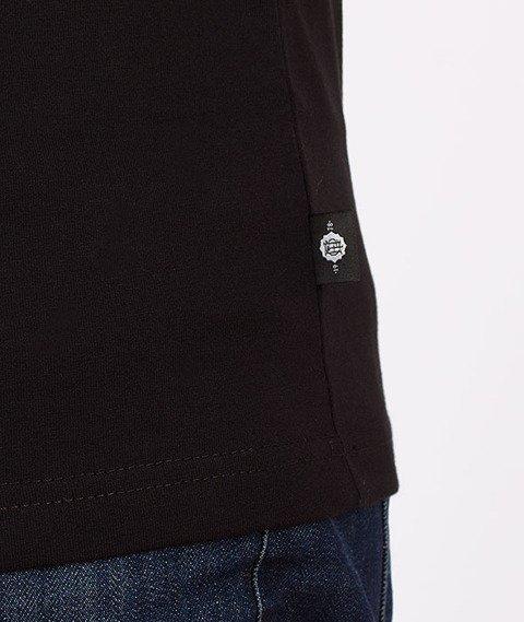 Chada-Dwulicowi T-Shirt Czarny