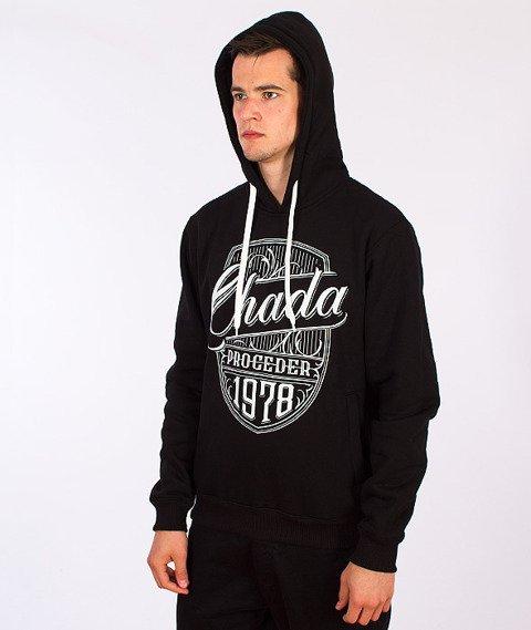 Chada-Herb Kaptur Czarny