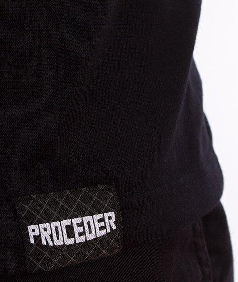 Chada-Proceder Small T-Shirt Czarny