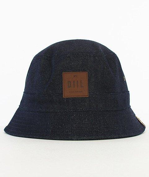 DIIL-Diil No1 Bucket Hat Jeans
